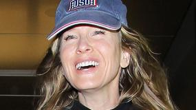 Czyżby Renée Zellweger zrezygnowała z botoksu?
