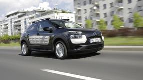 Citroën C4 Cactus 1.2/110 KM More Life - Crossover w futerale