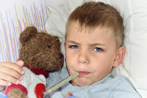 Od imuniteta zavisi da li će doći do komplikacije respiratornih infekcija