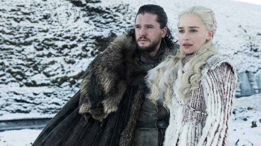 """Technische Probleme bei Sky: """"Game of Thrones""""-Fans sind sauer"""