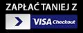 Zapłać taniej z Visa Checkout