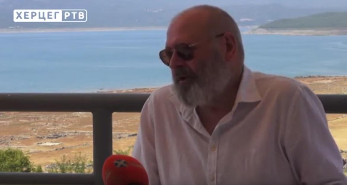 """Boris Komnenić ćerku nije viđao godinama, a onda kada su se sreli, emocije su bile VEOMA JAKE: """"Nelagoda je veoma brzo razbijena, jer krv nije voda"""""""