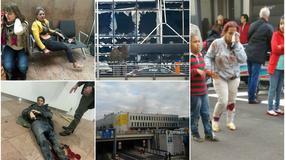 TEROR U BRISELU Slike iz prestonice Evrope koje su POTRESLE SVET