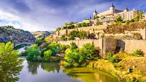 Najpiękniejsze miasta otoczone murami obronnymi