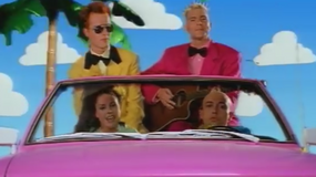 """Sećate se grupe Aqua i hita """"Barbie Girl""""? Nećete verovati kako danas izgledaju!"""