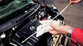 Ile oleju zużywają samochody?