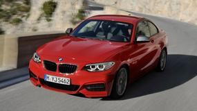 BMW M235i w pełnej okazałości