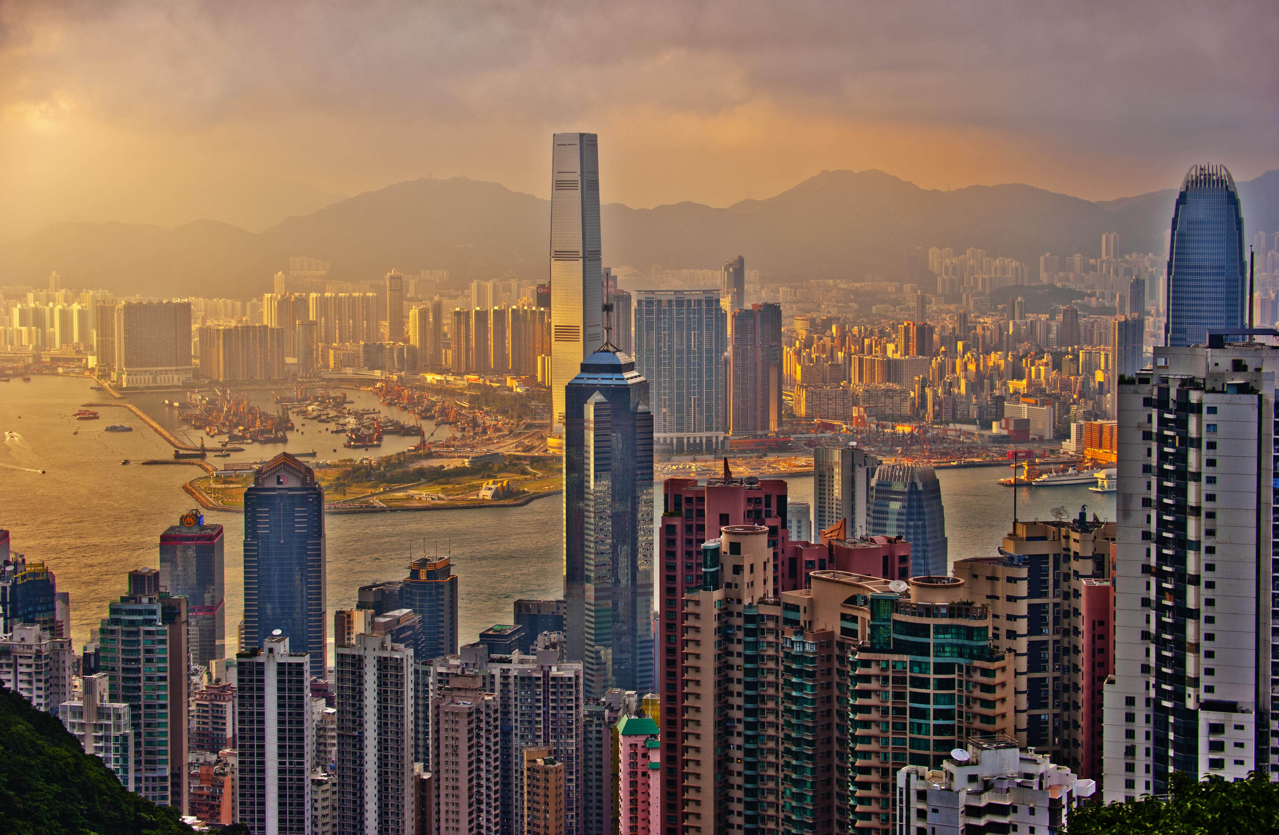 Najlepsza strona randkowa w Hongkongu