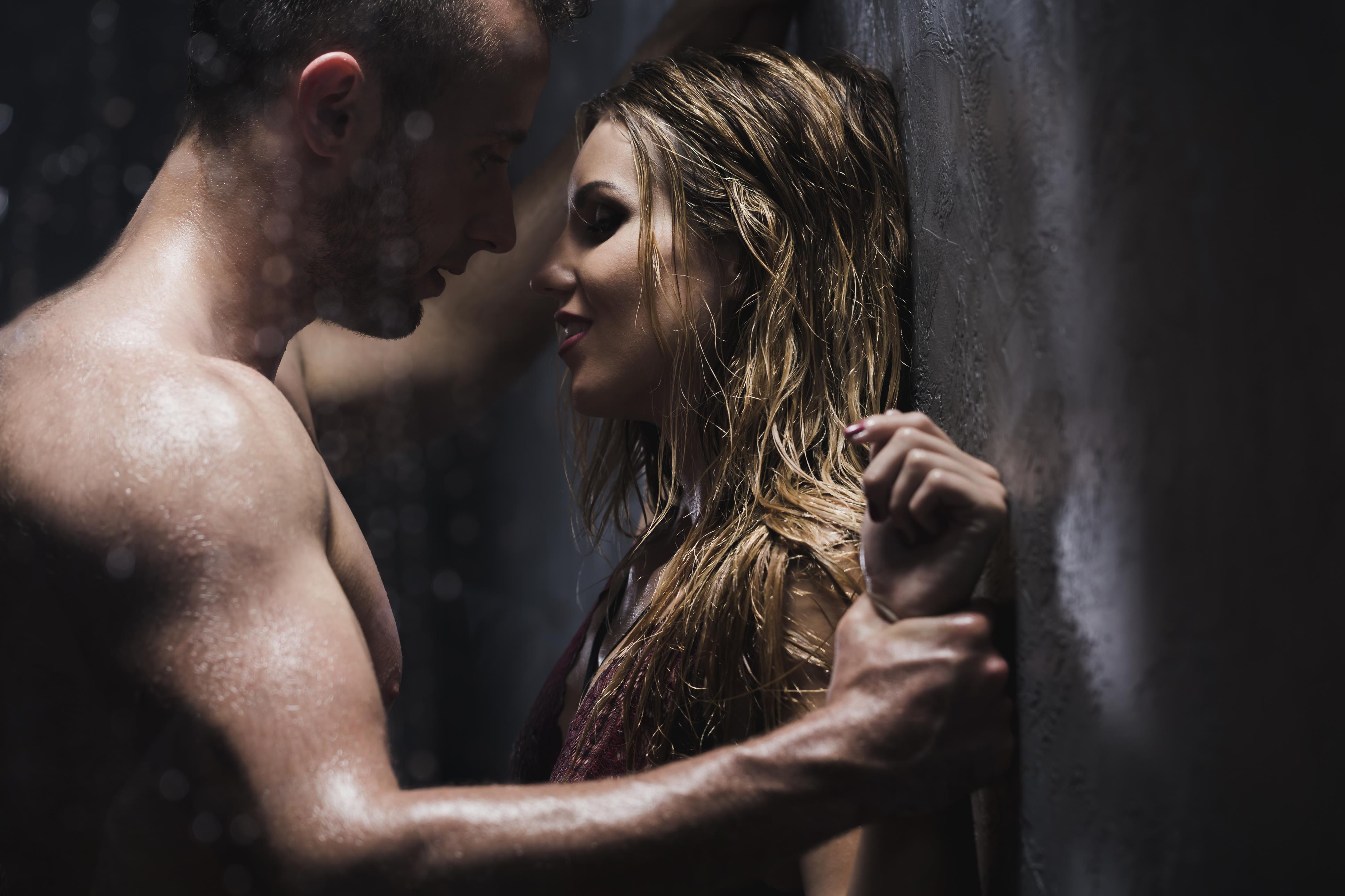 Randkowe rytuały amerykańskich epizodów męskich