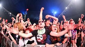 Ponad 10 tysięcy ludzi bawiło się na Selectorze
