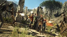 Strange Brigade - nowa gra akcji od twórców Sniper Elite