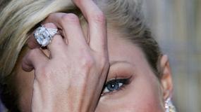 Najdroższe pierścionki zaręczynowe gwiazd