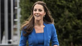 Najlepsze stylizacje Kate w ostatnim czasie