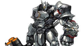 Overwatch - oficjalne wizerunki bohaterów