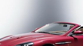 Aston Martin V12 DBS - W 14 sekund do szczęścia