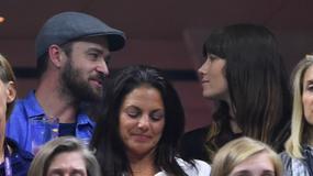 Justin Timberlake i Jessica Biel nie szczędzą sobie czułości. Jak oni się całują!