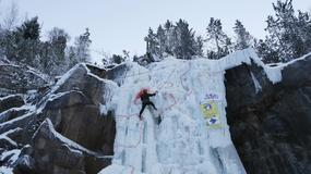 Takmičenje u penjanju po ledu