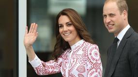 Ta stylizacja Kate kosztowała ok. 45 tys. złotych!