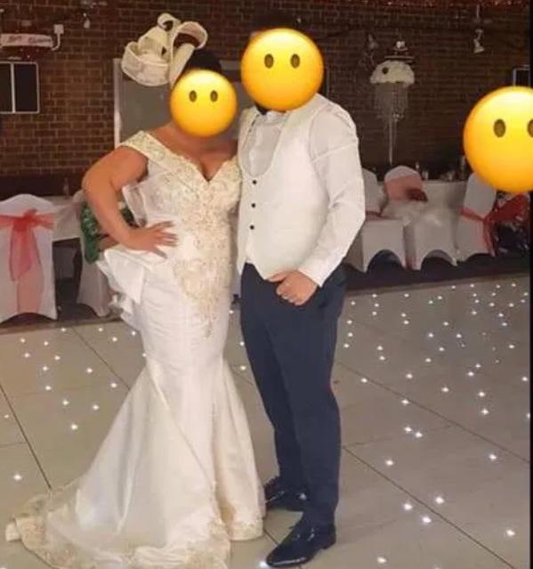 Svečana haljina ili venčanica?