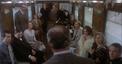 """""""Morderstwo w Orient Expressie"""", reż. Sidney Lumet, 1974 r."""