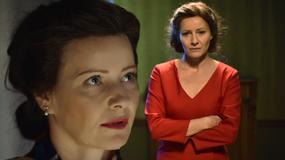 Małgorzata Kożuchowska jako Krystyna Skarbek w Teatrze TVP. Nie brakuje kontrowersji. Słusznie?