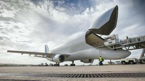 Jeden z najdziwniejszych samolotów świata doczeka się nowej wersji