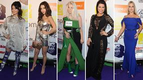 Mnóstwo gwiazd na MTV EMA PRE PARTY 2017