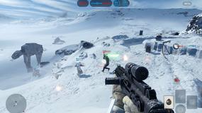Star Wars: Battlefront - testy beta w ustawieniach Ultra