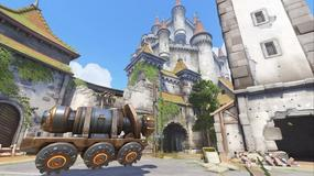 Gamescom 2016: Overwatch - nowa mapa na screenach