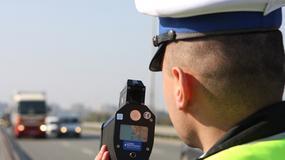 Jak działają nowe laserowe mierniki prędkości?