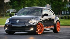 Volkswagen Beetle RS jest inspirowany Porsche i to jest czad