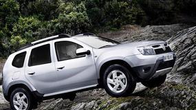 Dacia Duster liderem we Francji