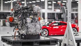 Honda NSX: w kwietniu do produkcji, na rynku jesienią