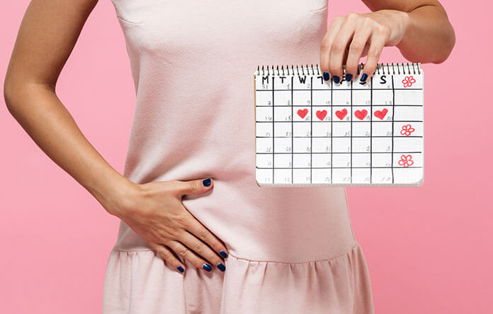 Irregular Periods: 7 causes of uneven menstruation every woman should know  [ARTICLE] - Pulse Nigeria