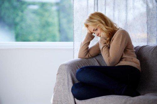 Depresija jednog partnera, koja naizgled nije ozbiljna ali stalno tinja i ne leči se, može dovesti do braka punog besa i prebacivanja