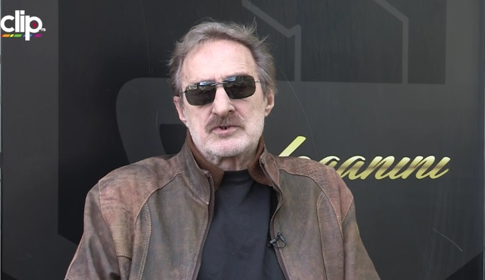 Desimir Stanojević danas