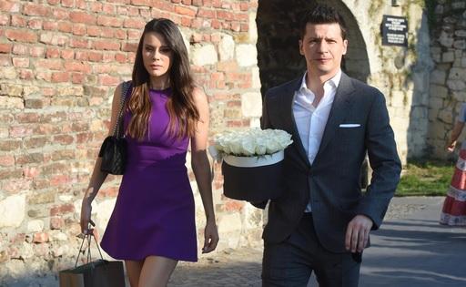 Marko i Tijana Pantelić