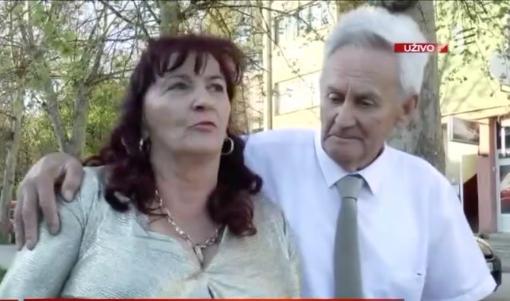 Pavle i Lepa Obradović