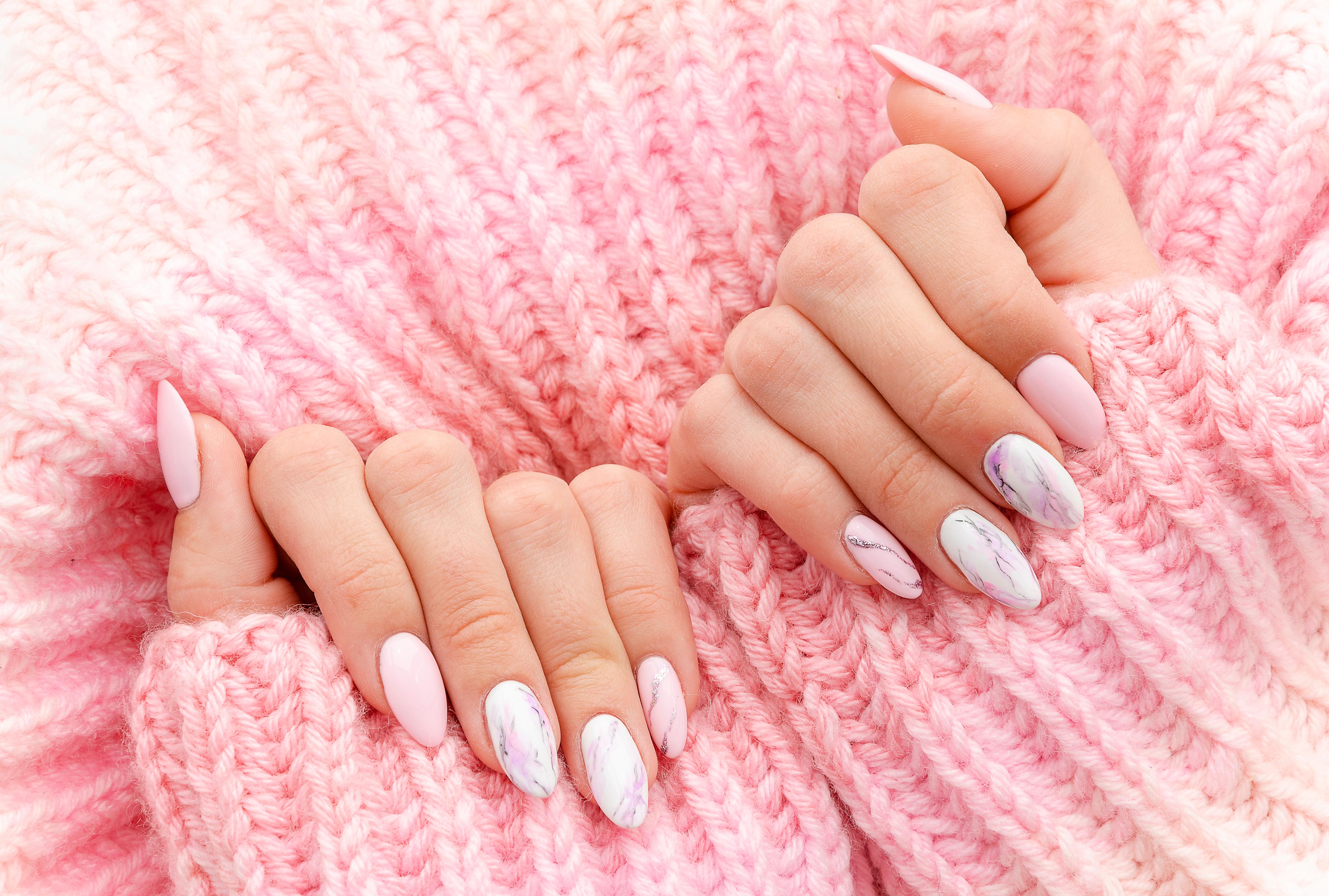 Manicure Hybrydowy Krok Po Kroku Jak Zrobic Paznokcie Hybrydowe
