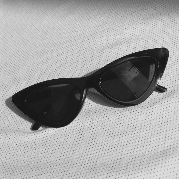 Moje nove retro naočare