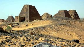ZABORAVLJENE GRDOSIJE Nemaju samo Egipat i Meksiko VELELEPNE PIRAMIDE