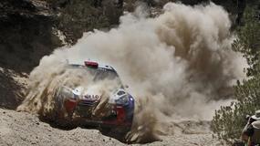 Czy Robert Kubica przesiądzie się do WRC?