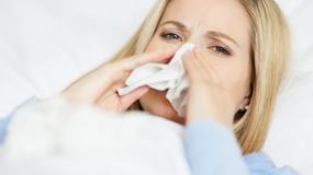 Jak walczyć z przeziębieniem