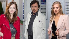 Na dobre i na złe: doktorek dwa serca… Co wydarzy się w najbliższym odcinku?