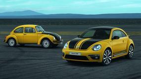 Volkswagen Beetle GSR - zdjęcia