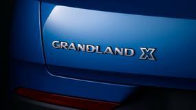 Opel Grandland X – francuskie korzenie
