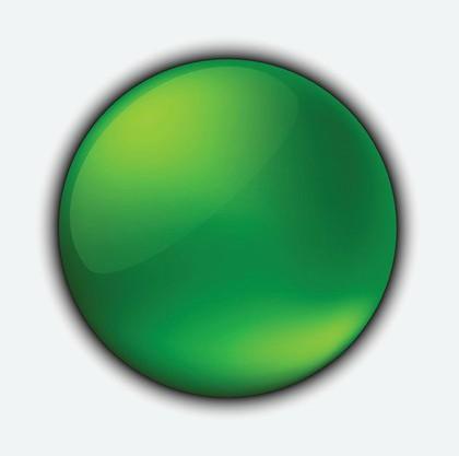 Ako je vaša boja zelena ...