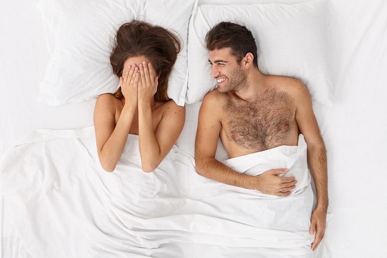 Kako funkcioniše mozak muškaraca i žena po pitanju intimnih odnosa?