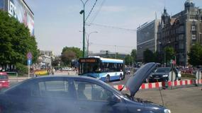 Bezpieczny samochód we Wrocławiu