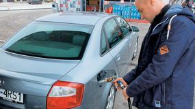 Jazda tańsza, bo na LPG - oszczędność na kosztach paliwa: od 20 do 40 proc.